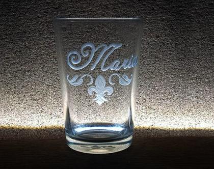 כוס קפה , כוס מעוצבת , כוסות מעוצבות , כוס עם שם הו'או פונו פונו