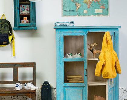 ויטרינה זכוכית | ויטרינה לסלון | ארון מטבח | ארון למטבח | ארון תצוגה | ויטרינה | ארון לסלון | שידה לכניסה לבית | ארון כפרי | ארון וינטג |