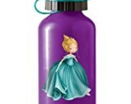 בקבוק אקולוגי - נסיכה