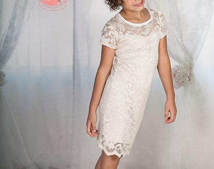 שמלת ליידי