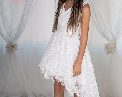 שמלת עילאי בת מצווה