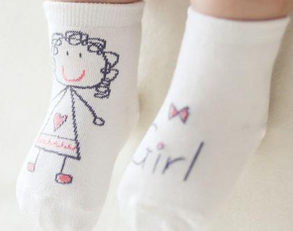 גרבי תינוקות ניובורן| גרבי תינוקות| גרביים לתינוקות| גרבי ניובורן| גרביים לתינוק| גרביים מעוצבות| מתנת לידה| גרביים לתינוקת