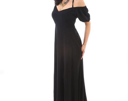 אזלה מהמלאי! שמלה יחודית , שמלה מטשטשת ,שמלה סקסית ,שמלה מקסי, שמלה מחשוף ריטה,