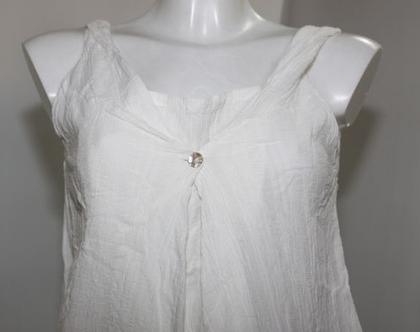 חולצה מיוחדת לבנה של CIPORKIN