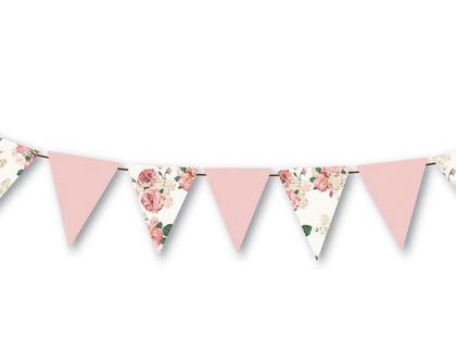 שרשרת דגלונים ורוד רומנטי   לכל סיבה למסיבה   מסיבת רוווקות   ימי הולדת   באנר לתלייה על הקיר   מסיבה לחברה טובה   מסיבה לכלה