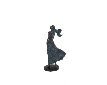 פסל לבית | פסל | עיצוב הבית | פסל אישה