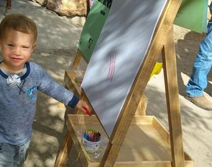 כן ציור לילדים
