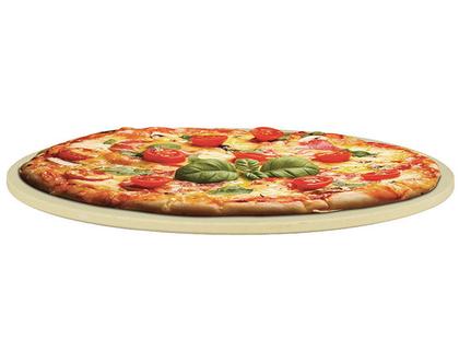 FF275 | אבן פיצה | פיצה בתנור | מגש אבן | אווירה | גינה ומרפסת