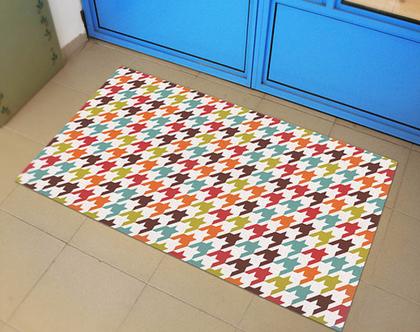 שטיח PVC אושר