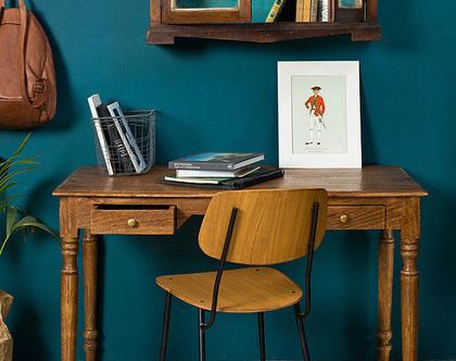 שולחן כתיבה | שולחן עבודה | שולחן מחשב | שולחן משרדי | שולחן כתיבה עתיק | שולחנות כתיבה מעוצבים |שולחן עבודה לבית |