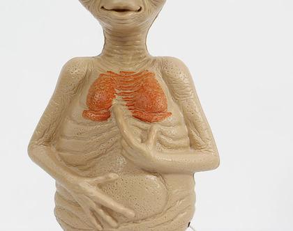 בובת .E.T מדברת משנות השמונים
