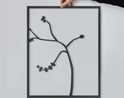 תמונת ענף