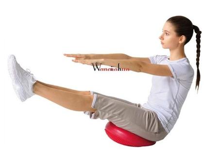 כדור יוגה רב שימושי