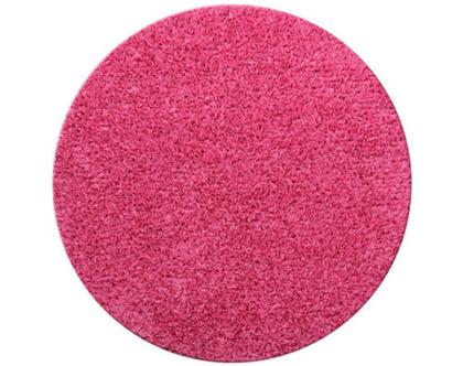 שטיח ורוד פוקסיה לחדרי ילדים, שטיחים מעוצבים, שטיחים סרוגים, שטיחי PVC