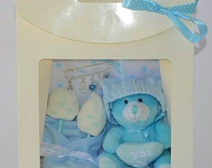 מארז ליולדת BABY BOX