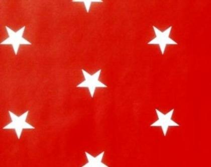טפט אדום כוכבים