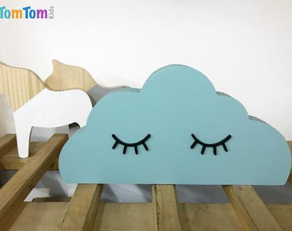 ענן עץ דקורטיבי