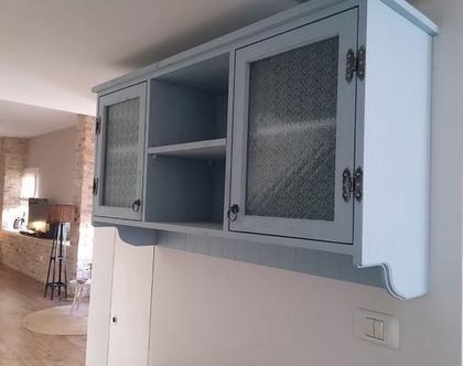 ארון אכסון עליון למטבח ולכל מטרה דגם ליאת