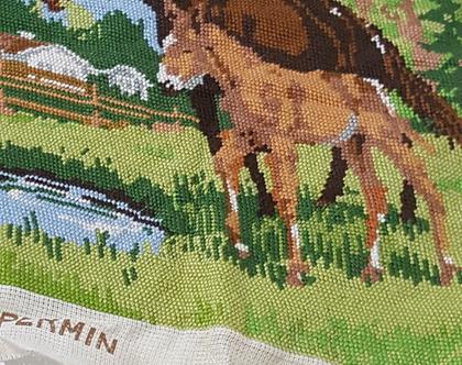גובלן סוסה וסייח באחו
