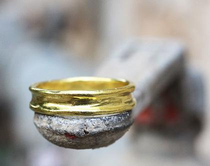 טבעת נישואין זהב צהוב, טבעת נישואין גולמית, סט טבעות נישואין, טבעת נישואין לגבר, טבעת זהב גולמית, טבעת נישואין לאישה, טבעת נישואין קלאסית