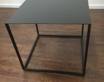 שולחן סלון שולחן צד
