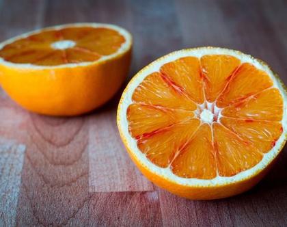 תפוז דם