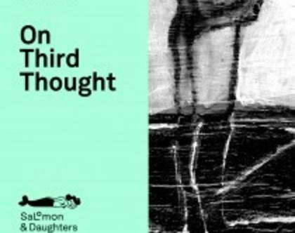 On Third Thought | אבנר כץ - ספר אמנות