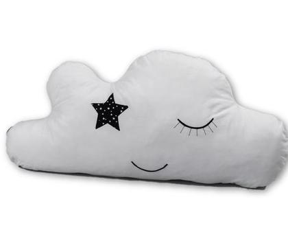 כרית ענן, כרית ענן לחדר ילדים, כרית נוי, כרית מעוצבת, כרית צ'יקיטס, עיצוב חדרי ילדים, עיצוב חרי תינוקות, כרית בעיצוב אישי