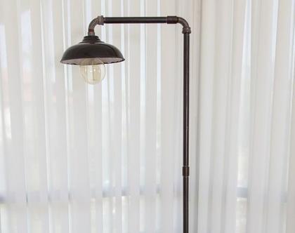 מנורת רצפה
