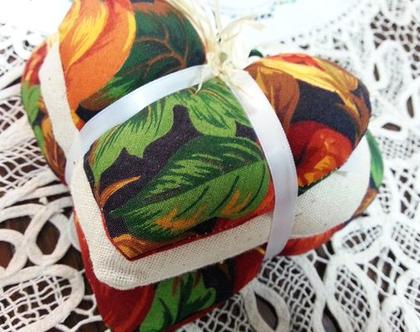 לבבות קשורים - צבעי הסתיו!