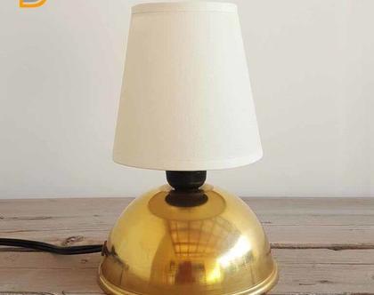 (לילך)מנורת קריאה-מנורת שולחן-מנורה מעוצבת-מנורת לילה