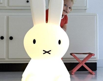 מיפי/ מתנות לחג/ מנורת מיפי/ מנורה דקורטיבית/ מנורת לילה מיפי/ תאורה לחדר ילדים/ תאורת לילה