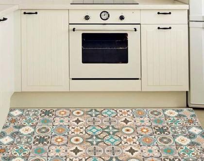 שטיח פי.וי.סי דגם ORIAN | שטיח PVC בהתאמה אישית
