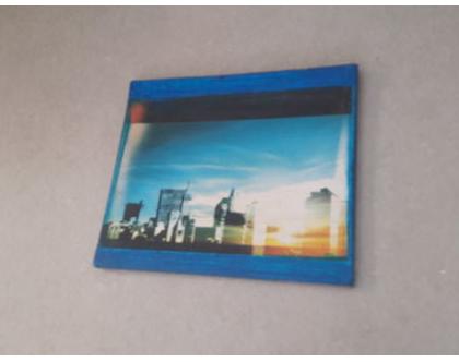 תמונה מקורית | רעיון למתנה | מתנה לחברה | מתנה מקורית | תמונה צבעונית |