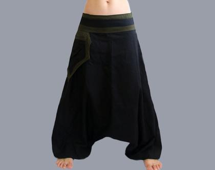 מכנסי שרוואל - אפגני