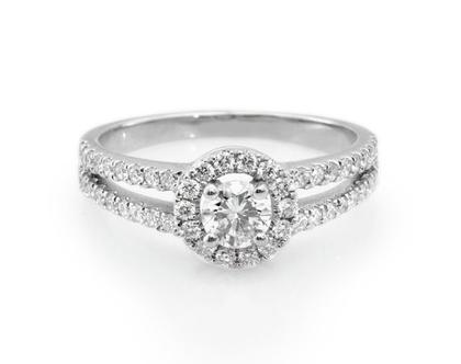 טבעת אירוסין LAURETTA