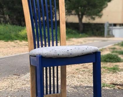 כיסא נבל ארוך