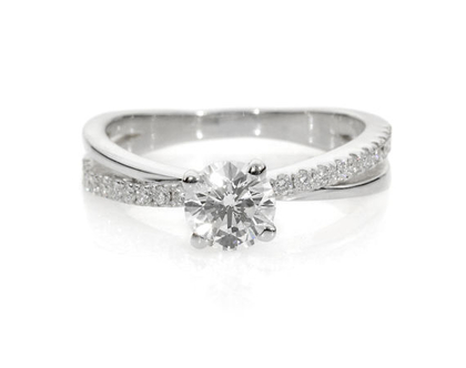 טבעת אירוסין ODESSA