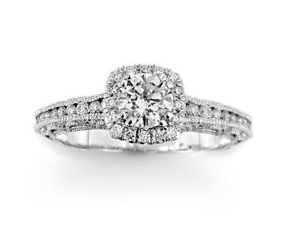 טבעת אירוסין EINAV