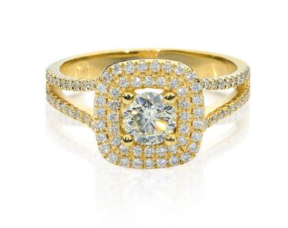 טבעת אירוסין ULIANA