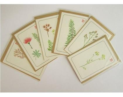 כרטיס ברכה   גלויה למסגור   ברכה לחג   גלויה אביבית
