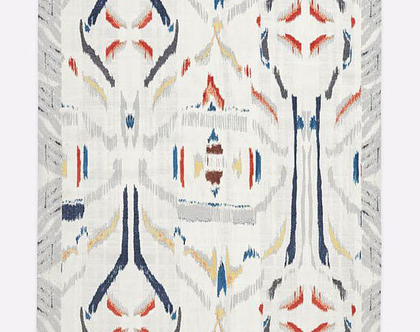 שטיח אבסטרקטי צבעוני
