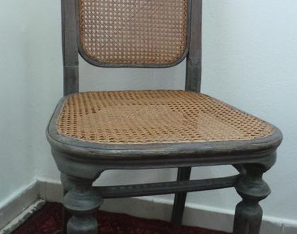 זוג כיסאות טונט