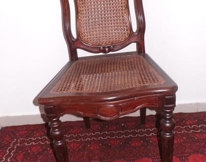 כסא נצרים עתיק