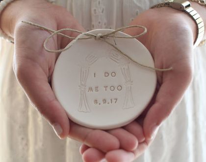 רעיונות למסיבת רווקות   צלוחית לטבעות נישואין   צלוחית לטבעות חתונה   מתנה לכלה   מתנה לחתונה  יום נישואין   מתנה לאירוסין   יום הולדת