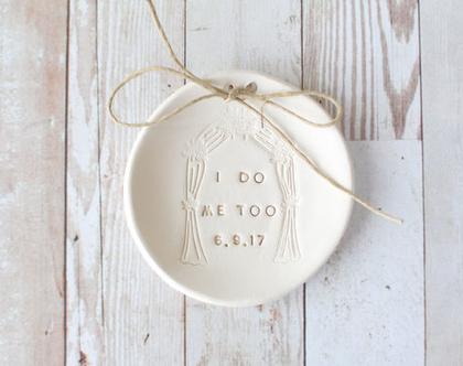 מתנה לחתן וכלה   צלוחית לטבעות נישואין   צלוחית לטבעות חתונה   מתנה לכלה   מתנה לחתונה  יום נישואין   מתנה לאירוסין   יום הולדת