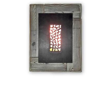 מנורה מעוצבת | מנורת אוירה | מנורה מיוחדת |