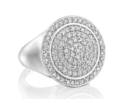 טבעת יהלומים מרשימה ויוקרתית , טבעת יהלומים לאישה, טבעת יהלומים, טבעת מיוחדת, טבעת יהלומים לאישה, טבעת מתנה לאישה, טבעת זהב ויהלומים