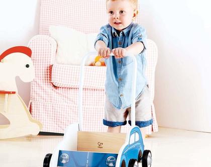 בימבה לילדים/ בימבה כחולה לילדים/ מכונית לילדים/ מריצה לילדים/ הליכון לילדים/