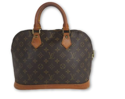 לואי ויטון Louis Vuitton תיק יד אייקוני